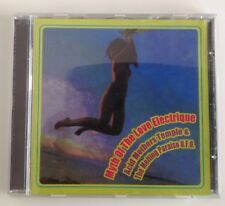 "Acid Mothers Temple ""Myth Of The Love Electrique"" Cd, Used, Oop"