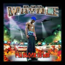 Tha Block Is Hot von Lil Wayne (1999)
