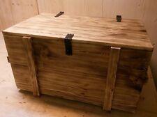 truhen und kisten aus massivholz g nstig kaufen ebay. Black Bedroom Furniture Sets. Home Design Ideas