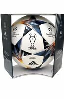 Adidas UEFA Champions League Finale Kyiv Official Match Ball Authentic With Box