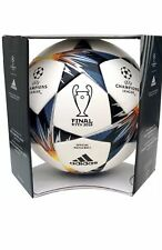 Adidas Champions League Finale Kiev Official Match Ball 100% Authentic With  Box 2af8288862238