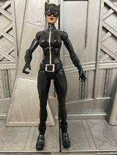 """DC Superheroes Universe Batman CATWOMAN 6"""" Action Figure"""