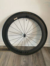 Reynolds Strike Carbon Front Wheel