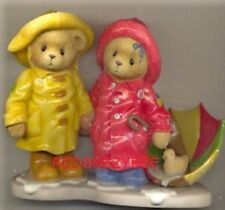 CHERISHED TEDDIES JOEY AND LINDSEY - Design Your Own Contest Winner -1991