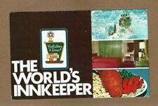 Pekin,IL Illinois,Holiday Inn The World's Innkeeper