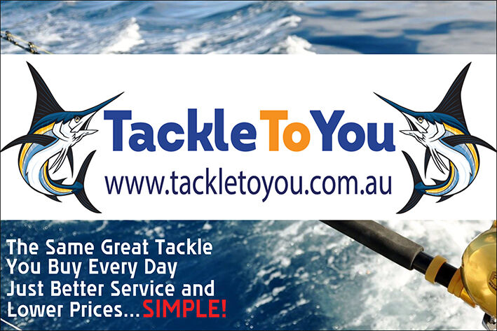 Tackle To You Australia