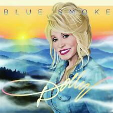 DOLLY PARTON (NEW SEALED 2 x CD) BLUE SMOKE / THE VERY BEST OF / GREATEST HITS