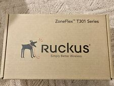T301 Ruckus 901-T301-US61 802.11ac Dual Band Outdoor Access Point Open Box