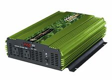 NEW Power Bright ML2300-24 2300 Watt 24 Volt DC To 110 Volt AC Power Inverter