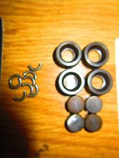 DUCATI OEM Valve Shims Open/Close/keepers 748 916 996 ST4 ST4S S4 S4R  CHEAP SET