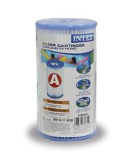 INTEX 29000 Filter 6er Pack Filterkartusche Ersatzfilter Typ A Pool Pumpe