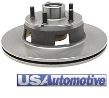 FORD MUSTANG 1965 1966 1967 FRONT DISC BRAKE ROTOR