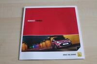 126477) Renault Twingo Prospekt 12/2013