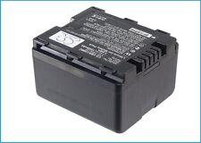 NUOVA Batteria per Panasonic HC-X800 HDC-HS900 HDC-SD800 VW-VBN130 Li-ion UK STOCK