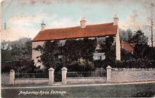 Ethel Woods, 74 Rosebank Road, Hanwell - 'Nellie' jb268