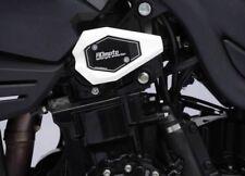 Kawasaki ER-6N Ninja 650R 2009-2011 RD Moto Crash Sliders SL01 White 7 Colors