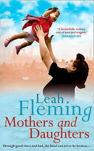 Mothers and Daughters, Fleming, Leah , Good, FAST Delivery