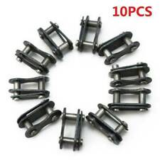 10x Bicycle Bike Single Speed Quick Chain Master Link Connector Repair Set Tools