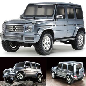 Tamiya 1/10 Mercedes-Benz G500 Kit w/Painted Body 47441