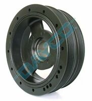 POWERBOND HARMONIC BALANCER FOR COMMODORE VE VF L98 L77 LS3 6.0L 6.2L V8  HSV