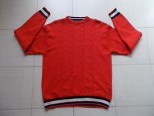STORMY LIFE Sports Wear Maglione Uomo COTONE Men's Sweater Pullover Jumper Tg L