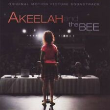 OST - Akeelah and the bee - CD -