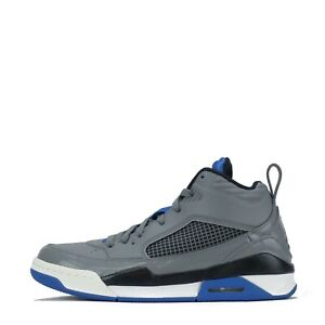 Jordan Flight 9.5 Men's Trainers Shoes Grey UK 7.5
