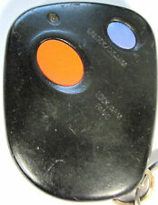 00-04 keyless remote Legacy Outback A269ZUA111 control entry transmitter key fob
