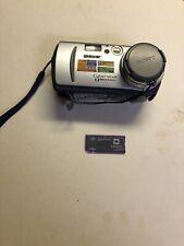 Sony Cybershot DSC-P30 Camera