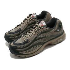 Reebok RBK Premier Pump Paris Khaki Boulder Brown Grey Men Running Shoes FY3034