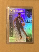 2019-20 Panini Illusions Zion Williamson Rookie RC #151 New Orleans Pelicans