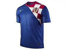 Nike Fußballnationalmannschafts Trikots aus Kroatien