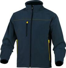 Abrigos y chaquetas de hombre grises de poliéster talla XL
