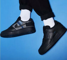 Air Force 1 Type - Black Photo Blue (Size 8.5)