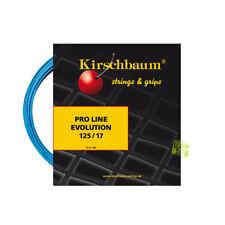 Kirschbaum Tennissaite PRO LINE EVOLUTION blau 1,25mm 12m