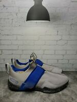 Nike Metcon Sport Training Shoes Sneakers Blue / Gray AQ7489 002 Mens Size 10