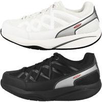 MBT Sport 3 Women Schuhe Damen Fitness Gesundheitsschuhe Sport Sneaker 400335