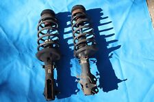 VW GOLF CABRIO FRONT STRUTS SHOCKS
