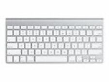 Teclado inalámbrico Bluetooth de Apple (MB167B/A)