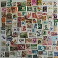 More details for 2000 different latin america stamps collection