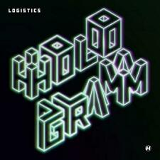 Logistics - Hologram (NEW CD)