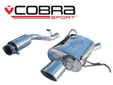 BMW Z3 1.9 (M44 engine) Cobra Sport Performance Exhaust (BM17)