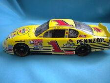 Nascar- Steve Park -2001 Monte Carlo-Looney Tunes-1:24 Diecast-Original Box