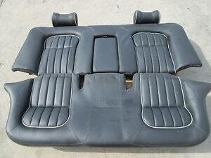 JAGUAR  XJ8  XJ8L  REAR SEATS LEG 1998 1999 2000 2001 2002 2003