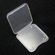 Wholesale,1000 pcs SD Card Protective Plastic Case Holder, Jewel Cases 1K