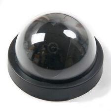 Hot Dummy Fake Dome Security Camera Motion Detector CCTV+FED Burglar  Alarm FB