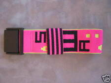 Pop-swatch + apwbk 106 rosa Jam + + stretchband + nuevo/new