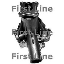 FWP1343 FIRST LINE WATER PUMP W/GASKET fits Volvo 240, 740, 760, 940