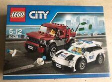 """JEU LEGO CITY """"LA COURSE POURSUITE"""" - 60128"""