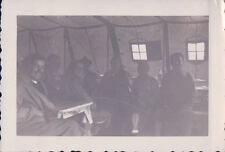 VERA FOTO ALPINISTI IN TENDA IN MONTAGNA 1938 7-69